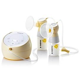 Medela® Sonata™ Deluxe Double Electric Breastpump