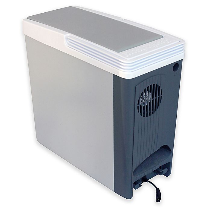 Alternate image 1 for Koolatron Compact Cooler