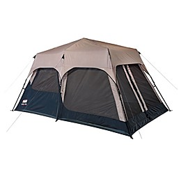 Coleman® 8-Person Instant Tent Accessory Rainfly in Blue/Grey