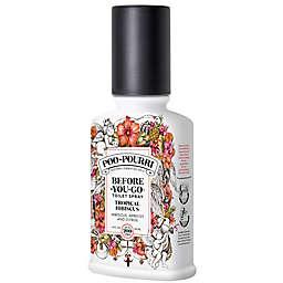 Poo-Pourri® Before-You-Go® 4 oz. Toilet Spray in Tropical Hibiscus