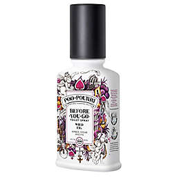 Poo-Pourri® Before-You-Go® 4 oz. Toilet Spray in Wild Fig