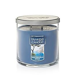 Yankee Candle® Mediterranean Breeze Medium Tumbler Candle
