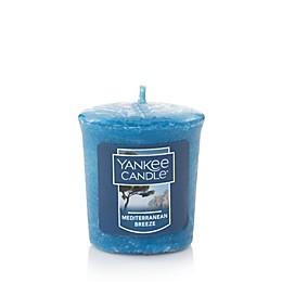Yankee Candle® Samplers® Mediterranean Breeze Votive Candle