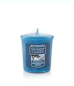 Vela votiva Yankee Candle® Samplers® Mediterranean Breeze