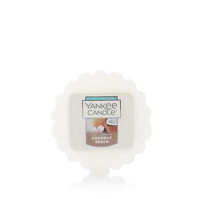 Yankee Candle® Tarts® Coconut Beach Wax Melts Singles