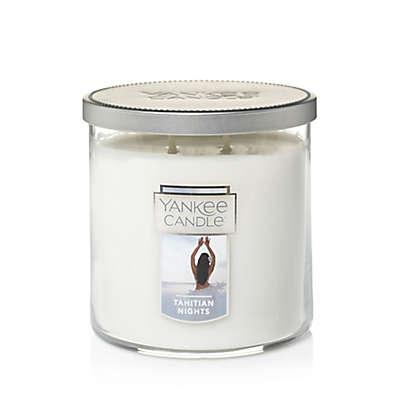 Yankee Candle® Tahitian Nights Scented Medium Tumbler Candle
