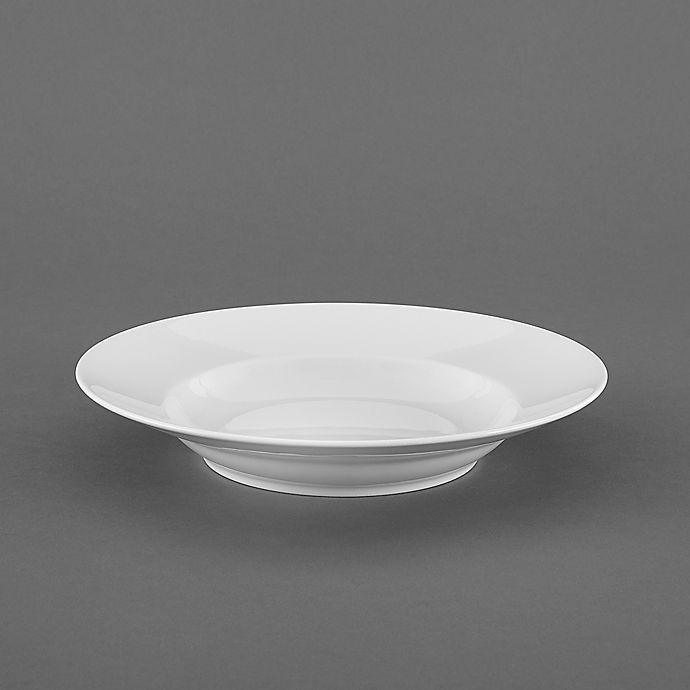 Alternate image 1 for Richard Ginori Impero Bianco Soup Bowl