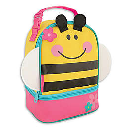 Stephen Joseph® Bee Lunch Pals Bag in Yellow