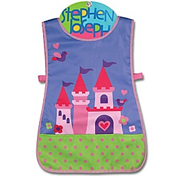 Stephen Joseph® Princess Craft Apron in Purple