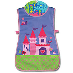 Stephen Joseph® Princess Craft Apron in Purple