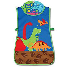 Stephen Joseph® Dino Craft Apron in Blue