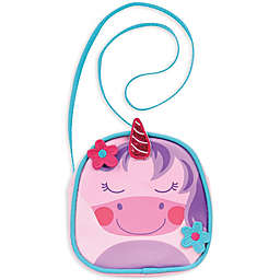 Stephen Joseph Unicorn Crossbody Purse