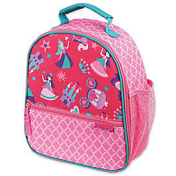 Stephen Joseph® Princess Lunchbox in Pink