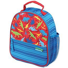 Stephen Joseph® Dinosaur Lunchbox in Blue