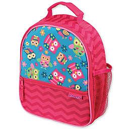 Stephen Joseph® Owl Lunchbox in Pink