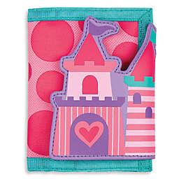 Stephen Joseph® Princess Wallet in Pink