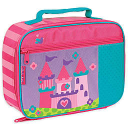 Stephen Joseph® Princess Classic Lunchbox in Pink