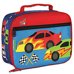 Stephen Joseph® Racer Lunchbox in Red