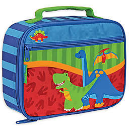 Stephen Joseph Dino Classic Lunchbox in Blue