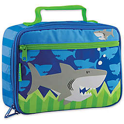 Stephen Joseph® Shark Lunchbox in Blue