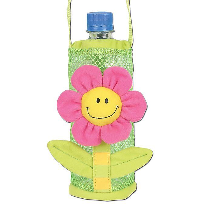 Alternate image 1 for Stephen Joseph® Flower Bottle Buddy in Pink