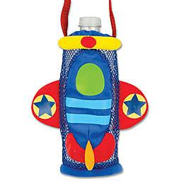 Stephen Joseph® Airplane Bottle Buddy in Blue
