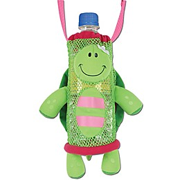 Stephen Joseph® Turtle Bottle Buddy in Green