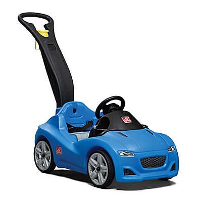 Step 2® Whisper Ride Cruiser in Blue