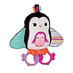 Bright Starts™ Teethe & Squeak Penguin