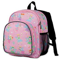 Olive Kids Fairy Princess Pack 'N Snack Backpack in Pink
