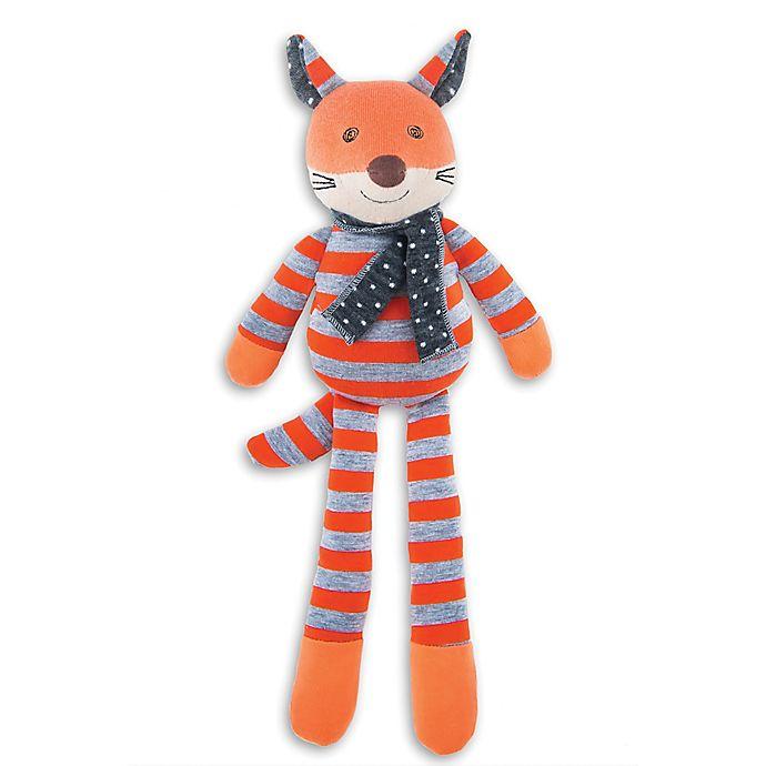 Alternate image 1 for Organic Farm Buddies™ Frenchy Fox Stuffed Animal