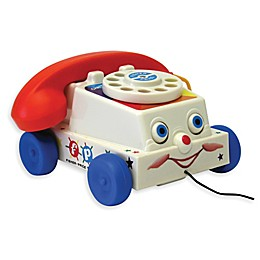 Fisher-Price® Classic Chatter Telephone™