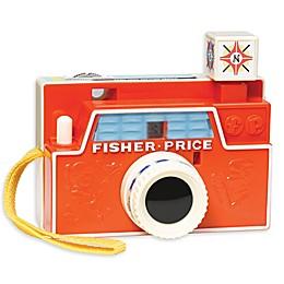 Fisher-Price® Classics Changebale Disc Camera