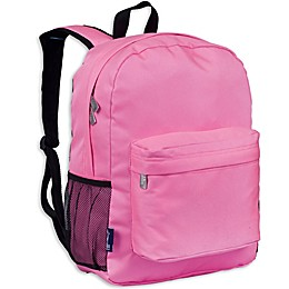 Wildkin Crackerjack Backpack in Pink