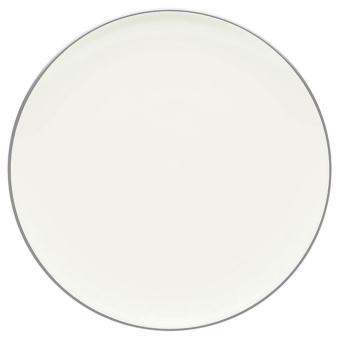 Alternate image 1 for Noritake® Colorwave Coupe 12-Inch Round Platter in Slate