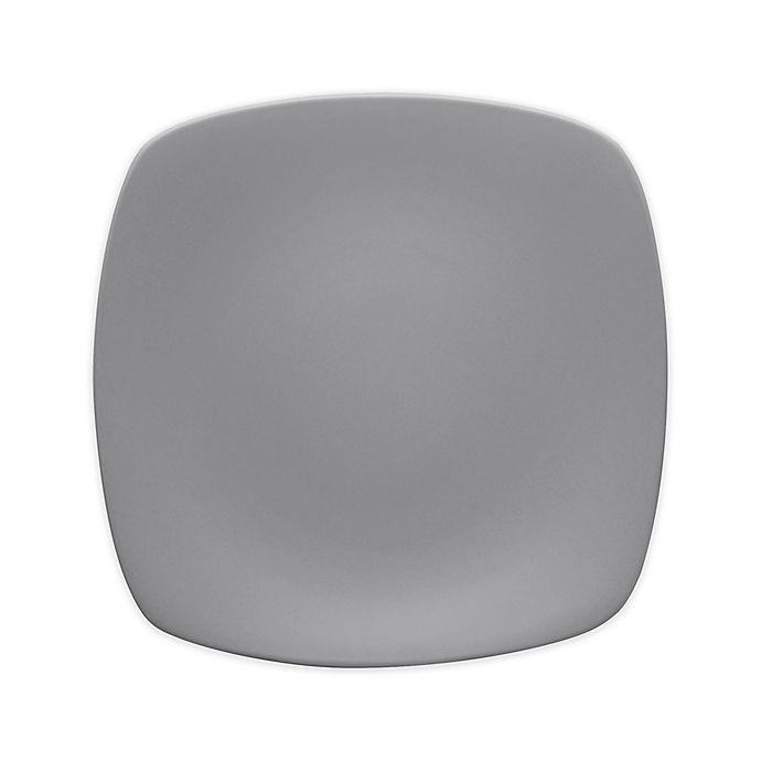 Alternate image 1 for Noritake® Colorwave Medium Quad Plate in Slate