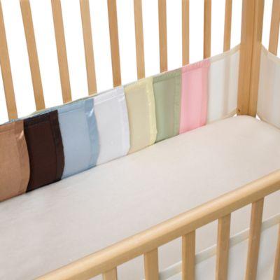 Breathablebaby 174 Mesh Crib Liner Buybuy Baby