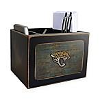 NFL Jacksonville Jaguars Desktop Organizer