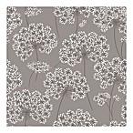 Nuwallpaper Angelica Peel And Stick Wallpaper in Grey