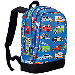 Olive Kids Heroes Sidekick Backpack in Blue