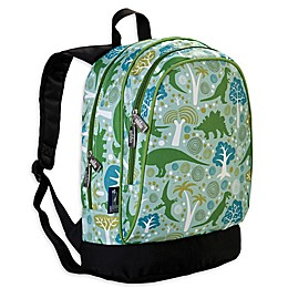 Wildkin Dinomite Dinosaurs Sidekick Backpack in Green