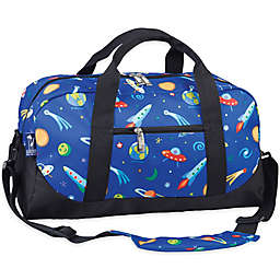 Olive Kids™ Out of This World Duffel Bag in Blue