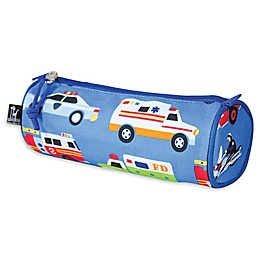 Olive Kids Heroes Pencil Case in Blue