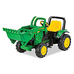 Peg Perego John Deere Ride-On Front Loader