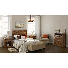 Traditional Americana Bedroom