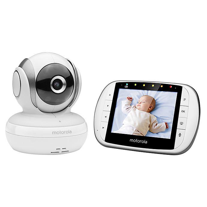 Alternate image 1 for Motorola® MBP33XL 3.5\