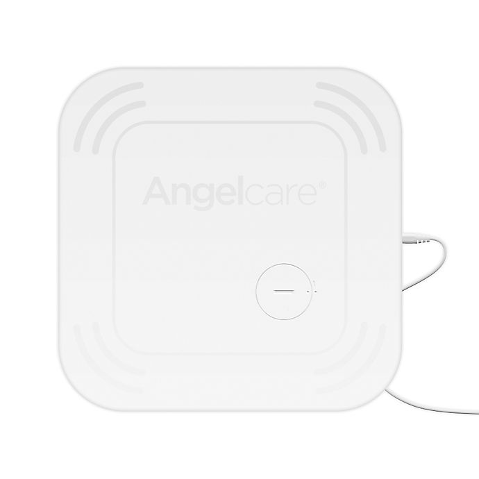Alternate image 1 for Angelcare® AC-WSP Wired Sensor Pad Accessory in White