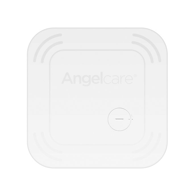 Alternate image 1 for Angelcare® AC-WSP Wireless Sensor Pad Accessory in White