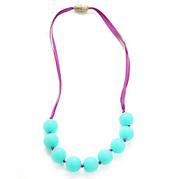 chewbeads® Juniorbeads Madison Jr. Necklace in Green