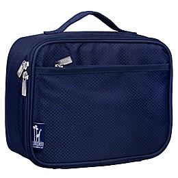 Wildkin Rip-Stop Lunch Box in Blue